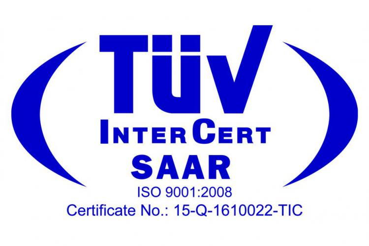 ISO 9001:2008 PUBLICATION